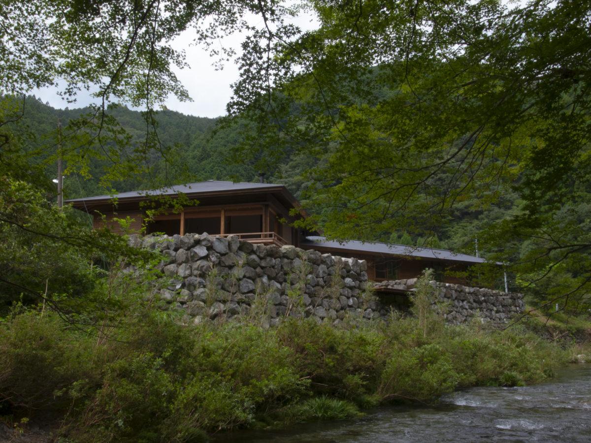 大野見の家